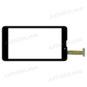DH-0607A1-FPC162-V01 Digitizer Glass Touch Screen Replacement for Android Tablet PC