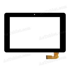 TOPSUN-D0029(COB)-A3 Digitizer Glass Touch Screen Replacement for 8 Inch MID Tablet PC
