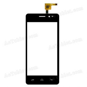 FPC045 0216A Digitizer Glass Touch Screen Replacement for Android Phone