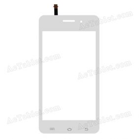 FPC040-0253A Digitizer Glass Touch Screen Replacement for Android Phone