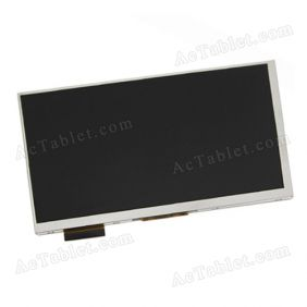 MF0701595024B LCD Display Screen for 7 Inch Android Tablet PC