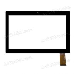 BL-1124-2PA V2 Digitizer Glass Touch Screen Replacement for 7 Inch MID Tablet PC