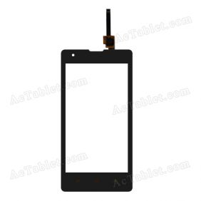 HMF4701-FPC-P1009-3803B Digitizer Glass Touch Screen Replacement for Android Phone