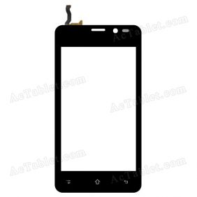 STC0468A5 Digitizer Glass Touch Screen Replacement for Android Phone