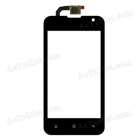 GTC043-R03-CTW-V00 Digitizer Glass Touch Screen Replacement for Android Phone