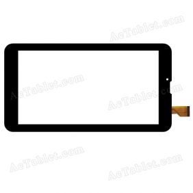 ZYD090-18V01 FHX Digitizer Glass Touch Screen Replacement for 9 Inch MID Tablet PC