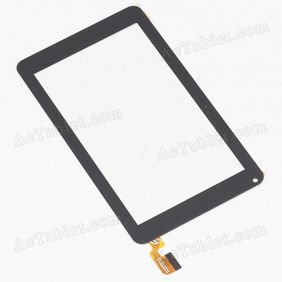 CZY6826A01-FPC Digitizer Glass Touch Screen Replacement for 7 Inch MID Tablet PC