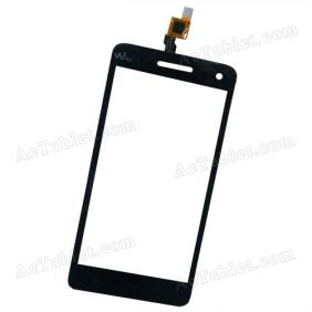 DJN-S5500-V1.0 48-10050-597A-00 Digitizer Glass Touch Screen Replacement for Android Phone