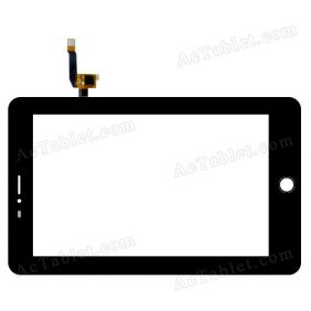 BL70096-V3 Digitizer Glass Touch Screen Replacement for 7 Inch MID Tablet PC