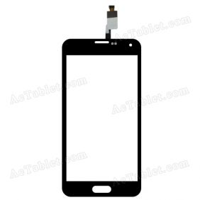 ML022-FPCV3-6306MET-SA Digitizer Glass Touch Screen Replacement for Android Phone