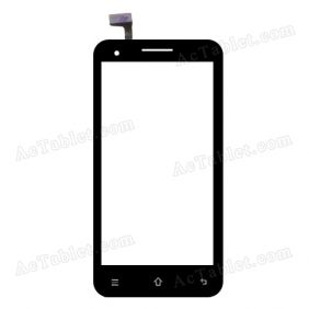 MCF-055-0991-V4 Digitizer Glass Touch Screen Replacement for Android Phone