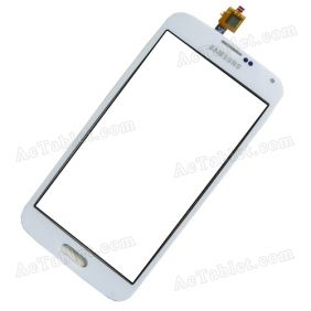 DC-83-2 Digitizer Glass Touch Screen Replacement for Android Phone