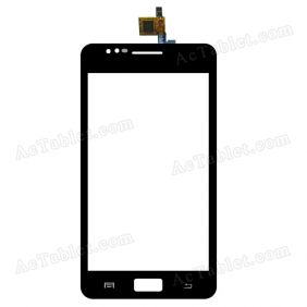 GQ0016-FPC-CU1 Digitizer Glass Touch Screen Replacement for Android Phone