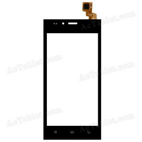 STG0078A2 M1343 Digitizer Glass Touch Screen Replacement for Android Phone