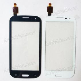 FTC-FU133 V0.0 Digitizer Glass Touch Screen Replacement for Android Phone