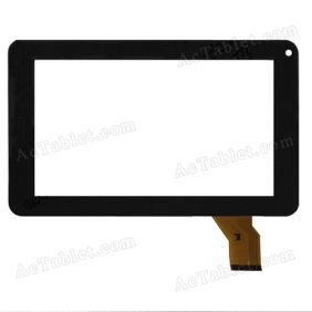 GM261A090G-1 2014-06-20 RXD Digitizer Glass Touch Screen Replacement for 9 Inch MID Tablet PC