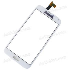 MET-A205-V1 Digitizer Glass Touch Screen Replacement for Android Phone