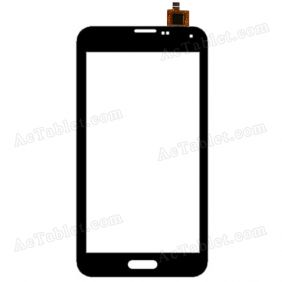 LV-T053LB 382A-FPC01V2 Digitizer Glass Touch Screen Replacement for Android Phone