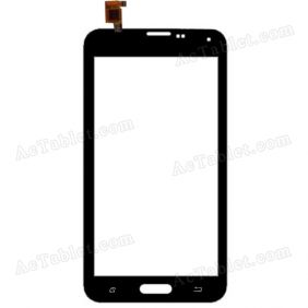 1250-V1.1 Digitizer Glass Touch Screen Replacement for Android Phone