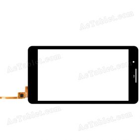 MB708M5 HLD-PG719S-R1 Digitizer Glass Touch Screen Replacement for 7 Inch MID Tablet PC