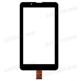 XN1299V1 Digitizer Glass Touch Screen Replacement for 7 Inch MID Tablet PC