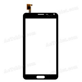 6000V1.0 Digitizer Glass Touch Screen Replacement for Android Phone