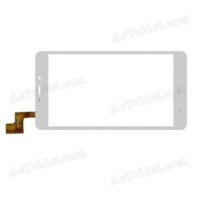 TPT-070-368 Digitizer Glass Touch Screen Replacement for 7 Inch MID Tablet PC