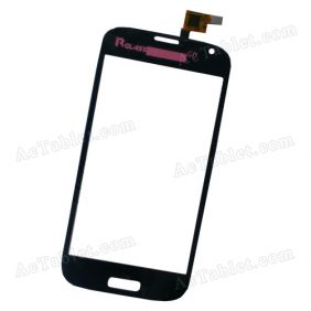 HXD-X462HY-532B-C Digitizer Glass Touch Screen Replacement for Android Phone