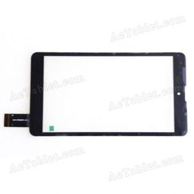 OLM-070C0324-GG-VER.5 Digitizer Glass Touch Screen Replacement for 7 Inch MID Tablet PC