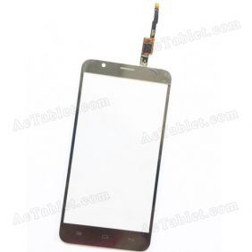 LCNB0551051B Digitizer Glass Touch Screen Replacement for Android Phone