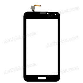 NB037-FPCV1-6306-01 Digitizer Glass Touch Screen Replacement for Android Phone