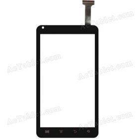 BFP40024A11 Digitizer Glass Touch Screen Replacement for Android Phone