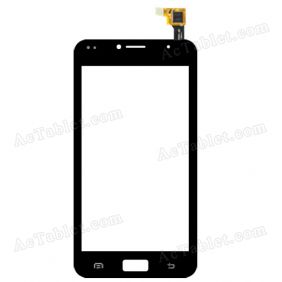 CMP-W346-LJ01-E0 Digitizer Glass Touch Screen Replacement for Android Phone