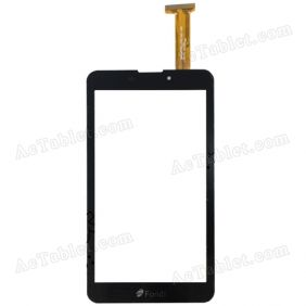 DH0607A1-FPC162-V01 Digitizer Glass Touch Screen Replacement for Android Tablet PC