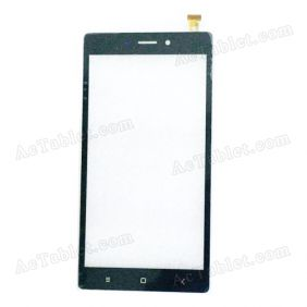 MTP-70546A Digitizer Glass Touch Screen Replacement for 7 Inch MID Tablet PC