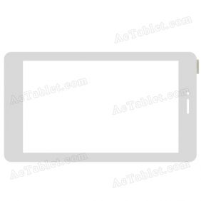 MGL90514-FPC-V1 Digitizer Glass Touch Screen Replacement for 7 Inch MID Tablet PC