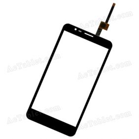 FPC-C055T1353AA2 Digitizer Glass Touch Screen Replacement for Android Phone