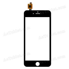 NB099-FPCV1-6306-01 Digitizer Glass Touch Screen Replacement for Android Phone
