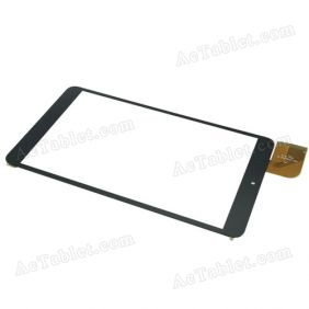 FPC-FC80J115-01 Digitizer Glass Touch Screen Replacement for 8 Inch MID Tablet PC