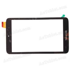 MJK-0291 Digitizer Glass Touch Screen Replacement for 8 Inch MID Tablet PC