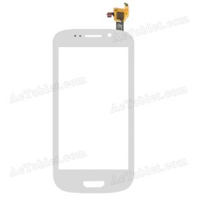 TF0255B Digitizer Glass Touch Screen Replacement for Android Phone