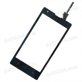 MCF-047-0844-V1.0 Digitizer Glass Touch Screen Replacement for Android Phone