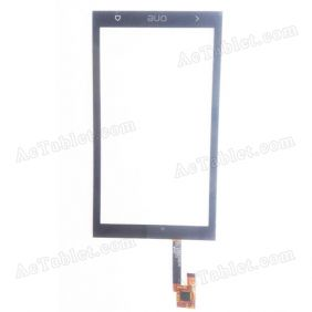 DC-C046T057A M1401 Digitizer Glass Touch Screen Replacement for Android Phone