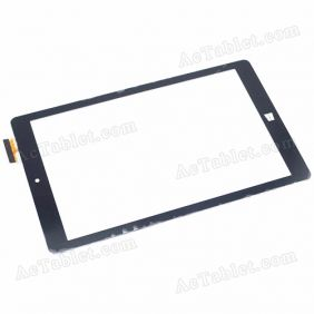 FPC-FC90J073-00 Digitizer Glass Touch Screen Replacement for 9 Inch MID Tablet PC