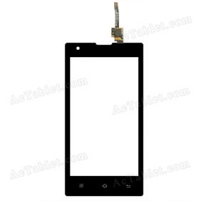 MCF-047-5333-V1.0 Digitizer Glass Touch Screen Replacement for Android Phone