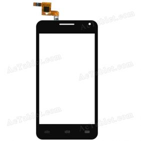 SU00868-FPCV2-968 Digitizer Glass Touch Screen Replacement for Android Phone