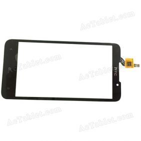 fpc-s80207-1 Digitizer Glass Touch Screen Replacement for Android Phone