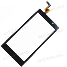 FPC-C045T2215AA4 Digitizer Glass Touch Screen Replacement for Android Phone