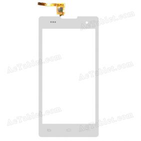 FPC-CY50J003-00 Digitizer Glass Touch Screen Replacement for Android Phone