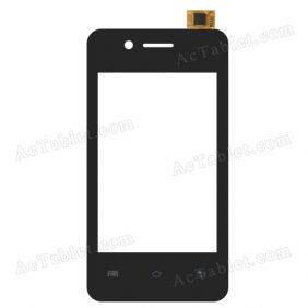 FPC035-0317A SL Digitizer Glass Touch Screen Replacement for Android Phone